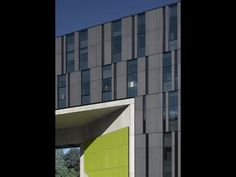 Design Engine completes Oxford Brookes School of Architecture | News | Architects Journal