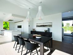 Snel, energetisch én mooi bouwen met betonbouw: Architect: abe ...