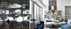 Stylish and affordable penthouse in Atlanta, Ga.