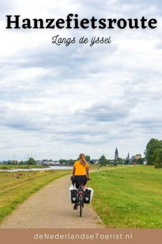 Trekking, Holland, Travel Inspiration, Camper, Places To Go, Cycling, Road Trip, Country Roads, Vacation