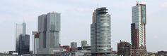 Ein perfekter Tag in Rotterdam – Reisetipps