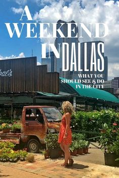 Want to plan a weekend road trip to Dallas? Texas is one of the best places to visit in the east. You can plan a family vacation with the kids, a romantic getaway for couples, or just take a day trip with tons of things to do! Visit the Dallas Cowboys travel destination, this complete Dallas weekend travel guide will give you plenty of travel tips and tricks! Dont pass up Dallas on your next US travel destination! #dallas #texas #cowboys #texasroadtrip #traveleast