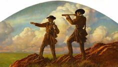 On this day in history, Lewis and Clark depart from St. Louis, Mo., and head for the Northwest | May 14, 1804
