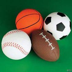 Cuestión de pelotas