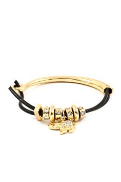 Ellie Charm Bracelet