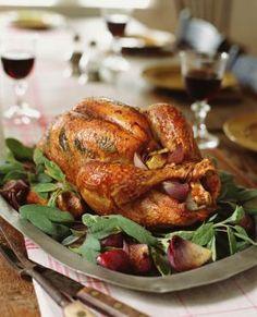 Top 12 Turkey Marinades: Balsamic Marinade