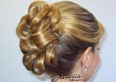 penteados mãe da noiva - Pesquisa Google