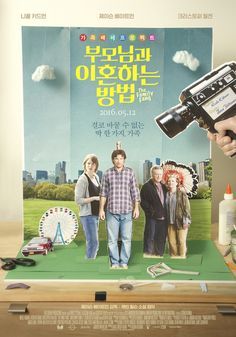 Watch The Family Fang Full Movie Online