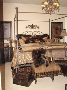 Antique Bedroom Designs Inviting Old World Style Bedrooms  Bedrooms Master Bedroom And