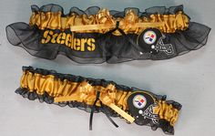 A personal favorite from my Etsy shop https://www.etsy.com/listing/233280529/pittsburgh-steelers-handmade-nfl