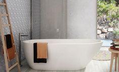 Bathroom Trends - Classic Boho   Reece