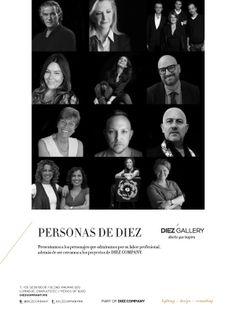 PERSONAS DE DIEZ