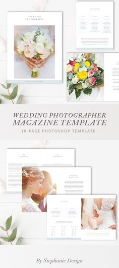 Photo Studio Magazine Wedding Price List Wedding Price List  By