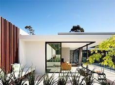 Secret Design Studio knows architecture.  Grand Designs Australia 60's style Brighton House by McKimm