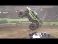 Kicker Monster Truck Nationals