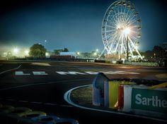 24 Hours at the Limit (Part 2) Ferris Wheel, Travel, Le Mans, Porsche, Fair Grounds, Voyage, Viajes, Traveling, Trips