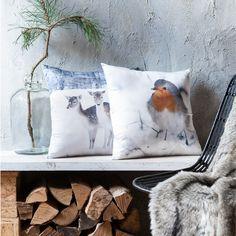 Breng de natuur in huis voor kerst 2014 #landelijkekerst #intratuin