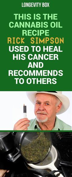 This Is The Cannabis Oil Recipe Rick Simpson Used To Heal His Cancer And Recommends To Others Medical Marijuana Project Idea MaritimeVintage.com #MedicalMarijuana #Marijuana #Cannibis #weed