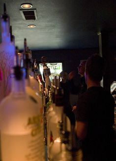 Essential List of Liquors Needed to Stock Your Bar