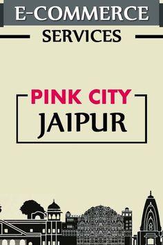 e-Commerce Website Design Company - Jaipur