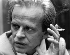 Klaus Kinski (1926–1991), actor; Polish-German father, German mother