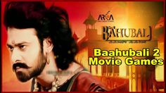 Baahubali 2 : Fight Back The Movie Games