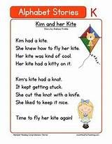 Kindergarten Reading Comprehension Worksheet – Alphabet Stories – A - Yahoo Image Search Results Reading Tutoring, Phonics Reading, Kindergarten Reading, Sight Word Worksheets, Phonics Worksheets, Have Fun Teaching, Teaching Tips, Teaching Activities, Phonics Chart