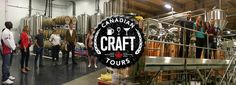 Save up to on a Brewery Tour for One! Your Choice of Nanaimo OR Victoria with Canadian Craft Tours! Don't miss out - sip seasonal beer flights with your friends & family and experience breweries rich in both history & flavour! Friends Family, Brewery, Victoria, Tours, History, Crafts, Oktoberfest, Historia, History Books