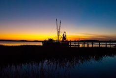 Crosby's Shrimp Boat - James Island, SC