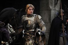 Jaime Lannister, you may be a prick, but you are still a hottie.