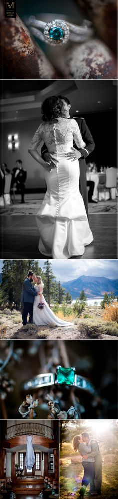 Best of 2016 - Wedding & Engagement Photography by Moriah Riona, Colorado Springs photographer. Autumn Twin Lakes wedding, Buena Vista. Blue Diamond engagement ring. Bride and Groom dancing at Ritz-Carlton Denver wedding reception. Emerald engagement ring. Wedding dress detail from Vail, Colorado wedding. Engagement session at the United States Air Force Academy.