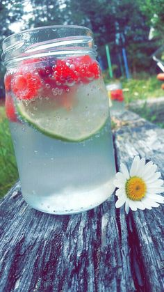 Awesome summer drink