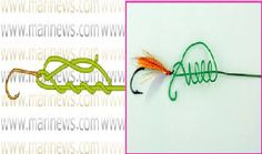 Marinews provide step-by-step instruction for tying Clinched Half Blood Knot. Tie Clinched Half Blood Knot using our animated knot tying videos. For more info visit here:- http://www.marinews.com/knots/fishing-knots/fly-fishing-knots/tippet-to-fly/how-to-tie-a-clinched-half-blood-knot/2/7/34/324/