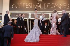 Cannes Film Festival - Cannes, France #FestivalFrenzy #MyWorldRegistry