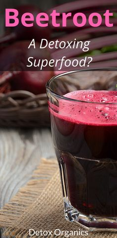 Is beetroot a detox superfood? Is beetroot a detox superfood? Detox Tips, Detox Recipes, Detox Foods, Detox Organics, Sugar Detox Diet, Diet Detox, Easy Detox, Natural Detox, Natural Skin