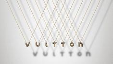 Novas joias Art Deco da Louis Vuitton