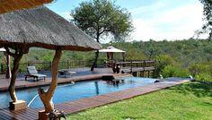 Dream Destinations (Regenwaldreisen): Muweti Bush Lodge, Südafrika