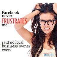 Said no local business person ever