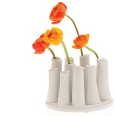 POOLEY ROUND VASE SET from Grael for $30 on Square Market