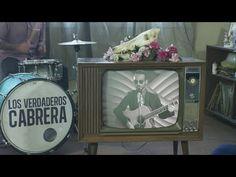 ▶ Los Verdaderos Cabrera - Baila Conmigo (con Álvaro López) - YouTube ( Chile )