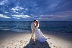 Koh Samui Photography - Ein After Wedding Fotoshooting auf der wunderbaren Urlaubsinsel