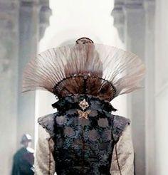 Orlesian fashion