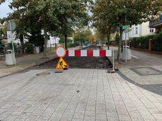 Do końca roku z powodu remontu nieprzejezdny będzie odcinek ulicy Kilińskiego w Ustce między ulicami Żeromskiego i Słowiańską. #ustka24info Sidewalk, Walkway, Walkways