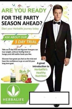 Lose weight, feel great. Order today, have tomorrow :)