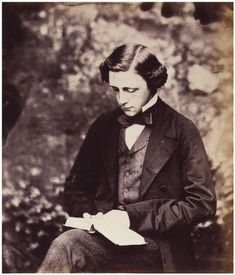 How to Learn: Lewis Carroll's Four Rules for Digesting Information and Mastering the Art of Reading   Brain Pickings