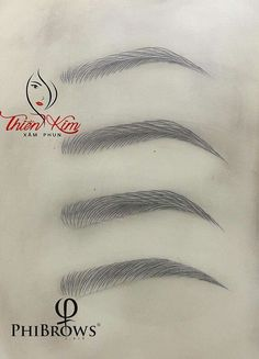 Image result for types of microblading eyebrows