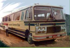 oldtime bus  (BR)