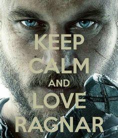 Ragnar. Um no problem lol
