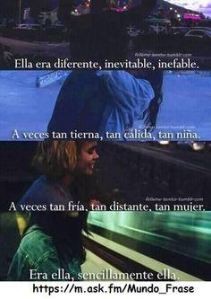 Sencillamente... ♥
