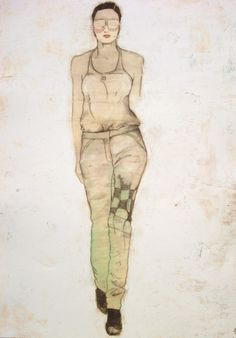"""""""Estilo Matrix"""" por Inma Pascual Aparici"""